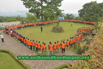 Tempat Outbound Bandungan, Lokasi Outbound Terbaik Jawa Tengah