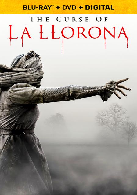 فيلم The Curse of La Llorona 2019 مترجم اون لاين