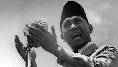 Biografi Soekarno dan Moh Hatta Singkat dan Lengkap Versi Wikipedia