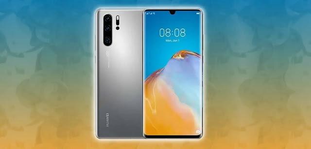 Huawei P30 Pro New Edition Diluncurkan di Jerman dengan Layanan Seluler Google