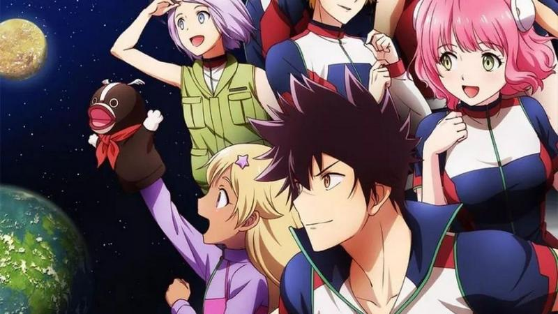 summer 2019 best anime from manga