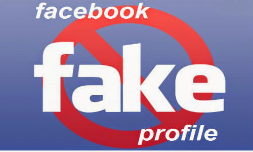 GoLdBird a.k.a Bert: Fake Facebook !!!