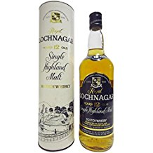 Royal Lochnagar - Highland Single Malt (old bottling) - 12 year old Whisky