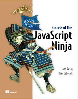 best advanced JavaScript books for web Developers
