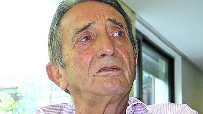 Lava Jato: Josef Maiman pagó U$S 400 mil como parte de su reparación civil
