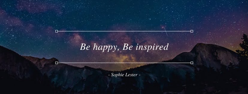 Be Happy, Be Inspired