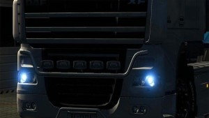 Xenon Lights Mod [1.31]