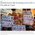 Repercução na imprensa internacional tensão política no Brasil após ordem de prisão de Lula