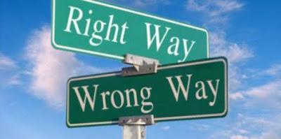 Hidup Ini Pilihan, Atau Takdir?