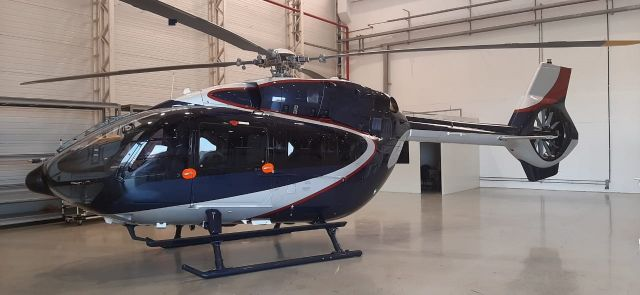Helibras entrega mais um helicóptero ACH145 Line para cliente brasileiro | É MAIS QUE VOAR