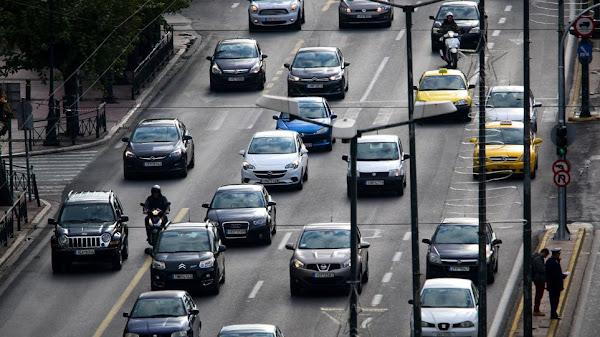 Τέλη κυκλοφορίας 2021 - Taxisnet: Μέχρι πότε οι πληρωμές, μετά τη δίμηνη παράταση