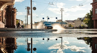 Does Car Insurance Cover Flood Damage - What Does Flood Damage Do To a Car?