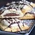Krankheitsvertretung: Nutella Pop Tarts von Marc, alias Bake to the Roots