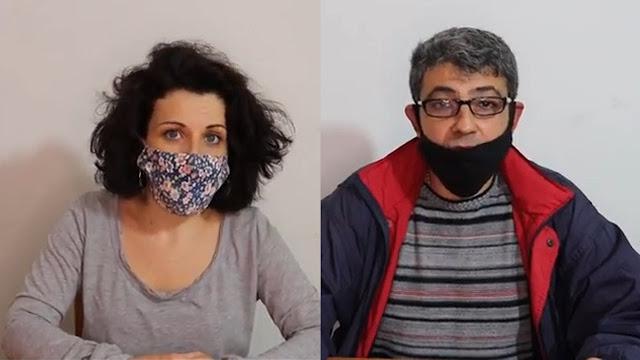 Πινάτσης - Γκιόκα: Αγώνας τώρα για την επιβίωση, τα δικαιώματα & τις ανάγκες μας (βίντεο)