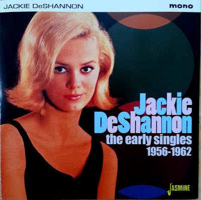 Jackie DeShannon – The Early Singles 1956-1962