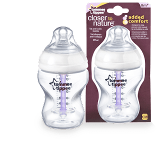 mamadeira tommee tippee