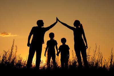 Family Status in English