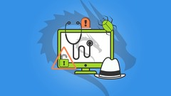 Cyber Security Certification courses from Udemy
