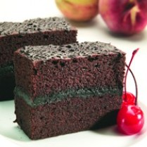 Kumpulan Resep Aneka Kue Basah Brownies