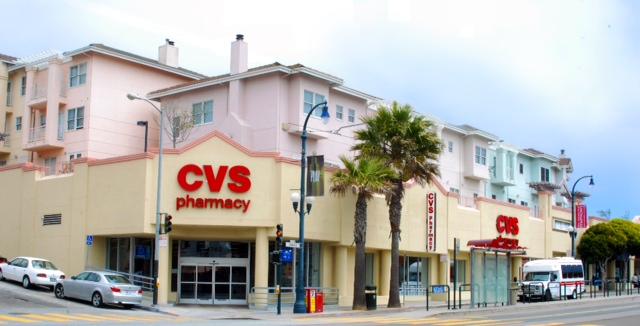 CVS Pharmacy em San Francisco