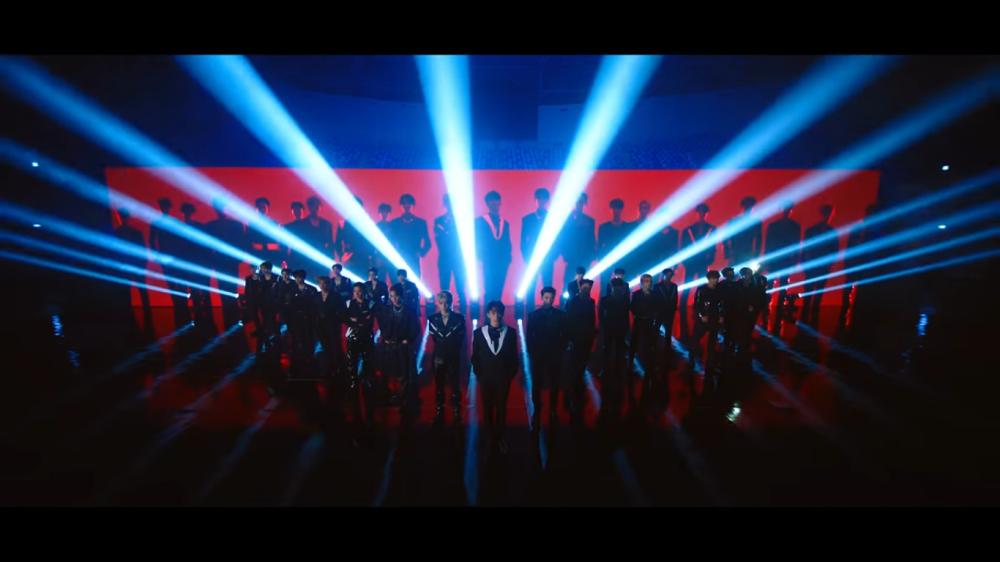 All NCT 2020 Members Appear on 'RESONANCE' MV Teaser