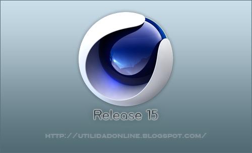 Cinema 4D R15 PORTABLE COMPLETO | 64/32 Bits | 3D Avanzado en Alta Calidad