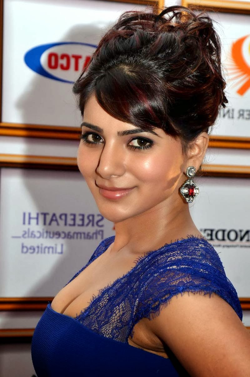 Samantha Hot Nude Photos