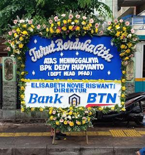Toko Bunga Rumah Sejahtera Bhakti 24 Jam