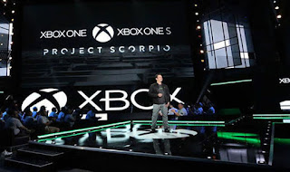 Microsoft Scorpio