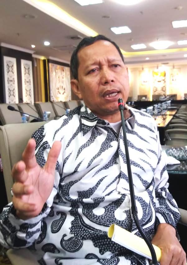 Daro : Raperda PMI Asal Jabar Atur Juga Soal P3MI