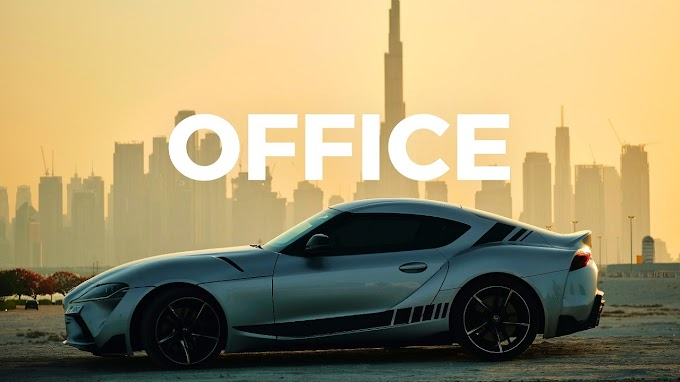 Office (Free Music) Alex Productions (Vlog No Copyright Music) (Travel Vlog Background Music)