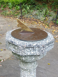 הגן השייקספרי בסנטרל פארק