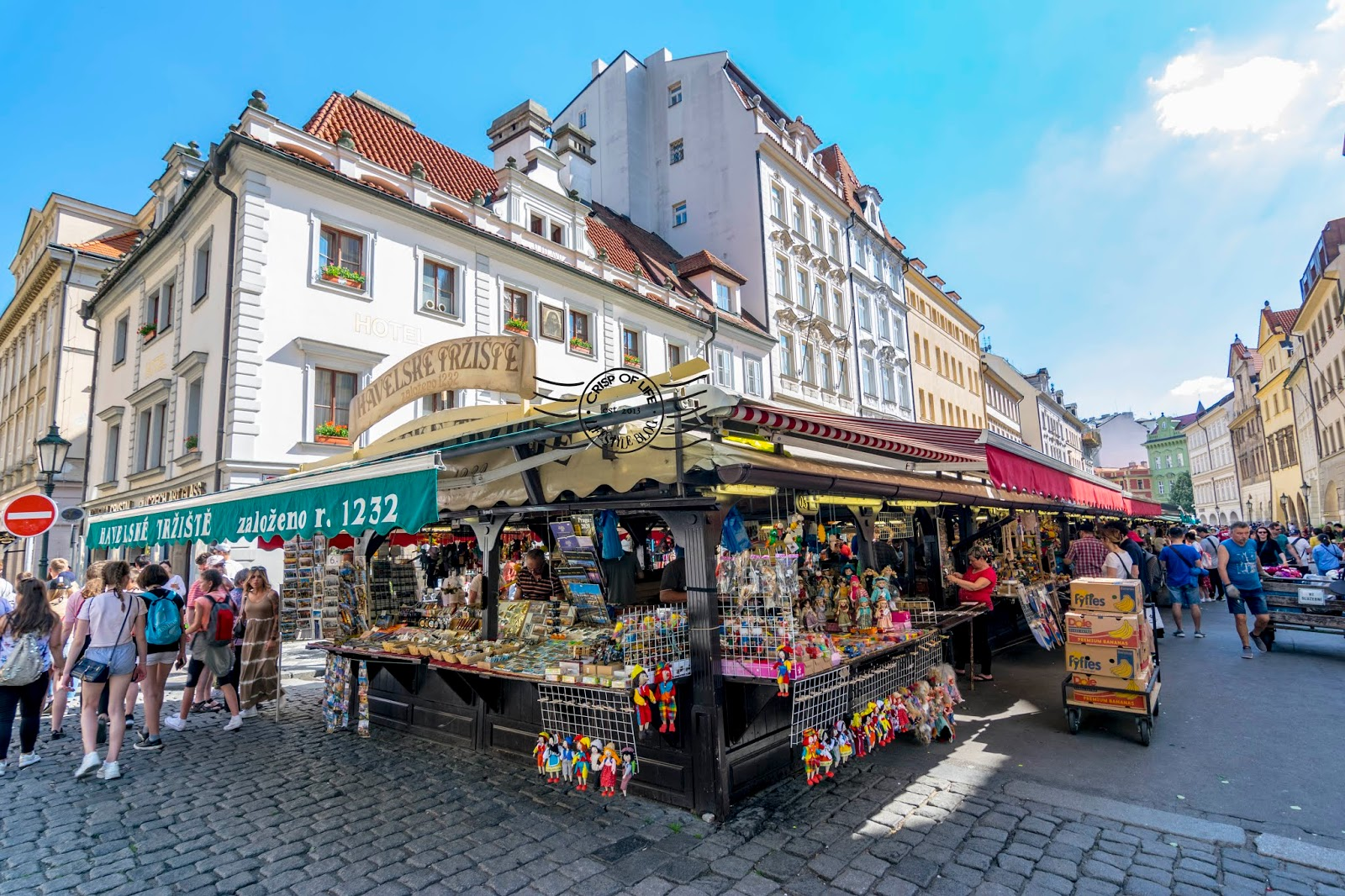 10 Things to Do in Prague, Czech Republic