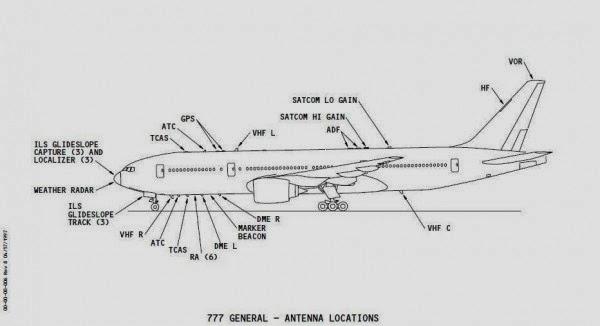 Radiopassioni: Volo MH370, in un difetto a uno dei sistemi