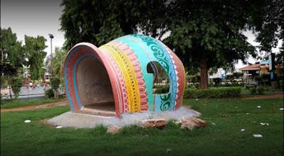 Tourist Places Near Vijayawada