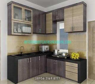 Kitchen Set HPL Surabaya