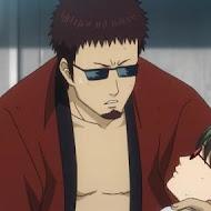 Gintama Episode 333 Subtitle Indonesia