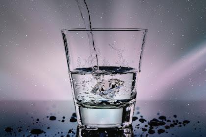 Manfaat Rajin Mengkonsumsi Air Putih Bagi Tubuh