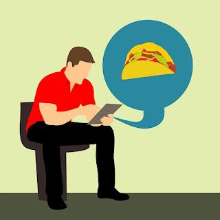 Fast food Wordpress