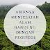 Asiknya Menjelajah Alam Bandung dengan Pegipegi
