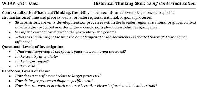 ap world hirstory dbq green revolution Ap world history writing the  document based question (dbq) essay  the  green revolution, which began after world war ii, has had many successes and .