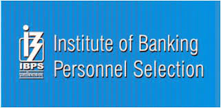 IBPS Clerk Recruitment Out