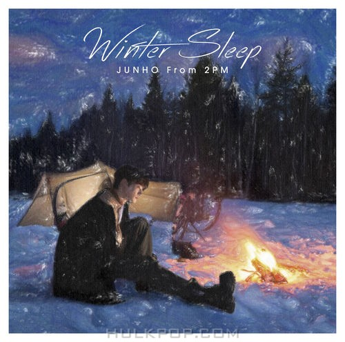 JUNHO (From 2PM) – Winter Sleep(初回生産盤B) (ITUNES PLUS AAC M4A)