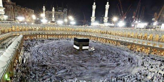 Batal Haji, Ini Cara Tarik Dana Yang Telah Disetor