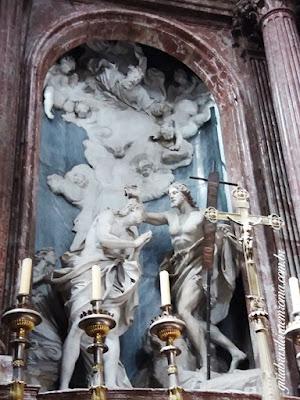 sao joao florentinos batismo Raggi - São João dos Florentinos