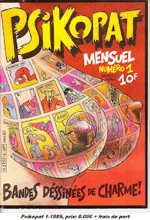 Psikopat N° 1 de 1985 >