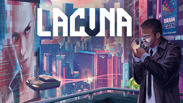 Lacuna: Behind The Music With Julian Colbus