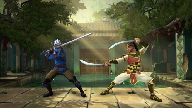 KERAKURUS - SHADOW FIGHT 3 APK MOD ANDROID UNLIMITED MONEY 1.7.1