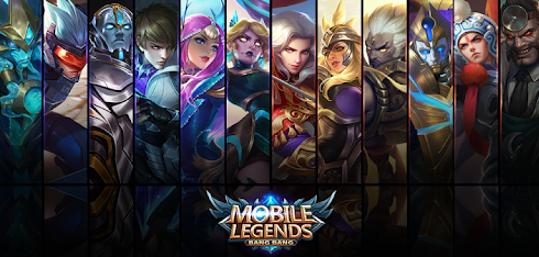Login Akun Mobile Legend