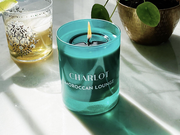 CHARLOT FRAGRANCES // Cinema inspired scented candles MADE IN L.A.